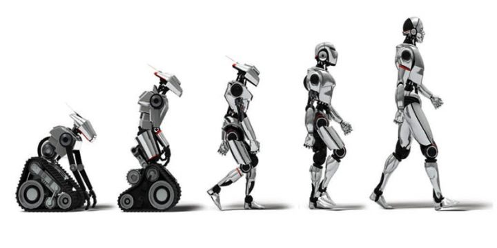 ai evolution